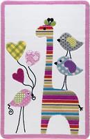 Confetti Giraffe 1x1.5