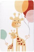 Confetti Happy Giraffe 1x1.5