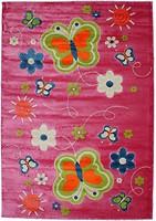 Fulya 8C66B pink 2x2.9