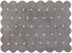 Lorena Canals Galleta 1.2x1.6 grey (77775)
