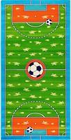 Sag Baby 2058 yeshil mavi 2x3