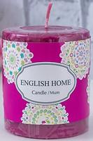 Фото English Home Creole Charm 8 см розовая (10017334003)