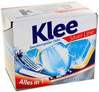 Фото Klee Silver Line Alles in 1 Таблетки для посудомоечных машин 30 шт
