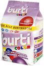 Фото Burti Color Стиральный порошок для цветного и тонкого белья 1,5 кг