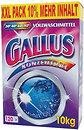 Фото Gallus Vollwaschmittel Стиральный порошок универсальный в картонной упаковке 10 кг