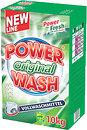 Фото Power Wash Original Порошок для стирки 10 кг