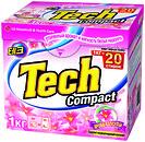 Фото Tech LG Compact Aroma Стиральный порошок 1 кг