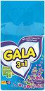 Фото Gala Автомат Свежесть горной лаванды 3 кг