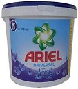 Фото Ariel Стиральный порошок Universal Touch of Lenor fresh 10 кг