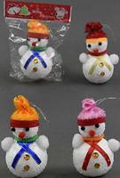 BK Toys фигурка Снеговик (C22192)