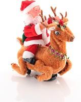UFT Santa & Deer