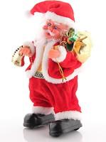 UFT Santa Dancing Hat