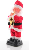 UFT Santa Electric Saxophone