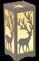 Luca Lighting Фонарь декоративный белый (8718861330328)