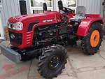 Фото Forte TP-244-4WD (81669)