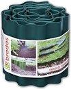 Фото Bradas Бордюрная лента 9 м x 25 см, зеленый (OBFG0925)