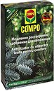 Фото Compo Твердое удобрение для хвойных 1 кг (2741)