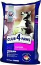 Фото Клуб 4 лапы Сухой корм Для щенков всех пород со вкусом курицы 14 кг