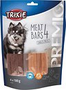 Фото Trixie Premio 4 Meat Bars 400 г (31853)