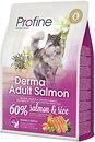 Фото Profine Derma Adult Salmon 2 кг