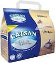 Фото Catsan Ultra Plus 5.2 кг (5 л)