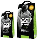 Фото Cat Leader Classic Wild Nature Aroma 10 кг (801359)