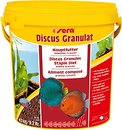 Фото Sera Discus Granules 10 л, 4.2 кг (00309)