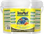 Фото Tetra Phyll Flakes 10 л, 2 кг (769915 /133136)