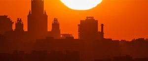 Як врятуватися від спеки?
