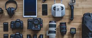 Видеоблоггинг и стриминг