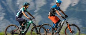 Отправляемся в велопоход и на велопикник